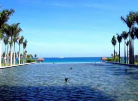 Yalong Bay Mangrove Tree Resort