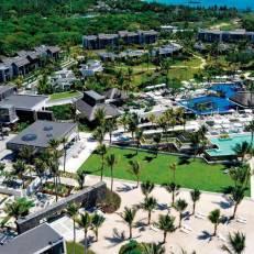 Long Beach A Sun Resort