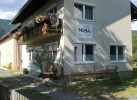 Ferienwohnung MINA - Rattendorf