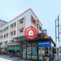 OYO 348 Saithong Place