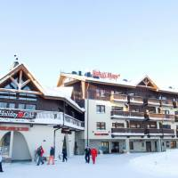 Holiday Club Ruka Village