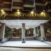 Pyramids Plaza Hotel