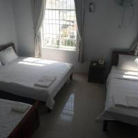 Thanh Trung Phu Quoc Hotel