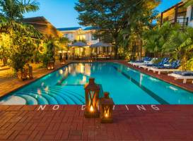 Protea Hotel by Marriott Dar es Salaam Oyster Bay
