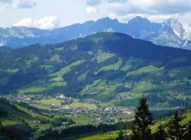 Alpen Glück Kirchberger Hof