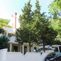 Гостевой Дом Villa Budvanka