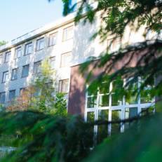 Белый Берег загородный отель