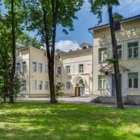 Династия Лефортово Парк-отель