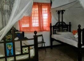 Romantic bungalow