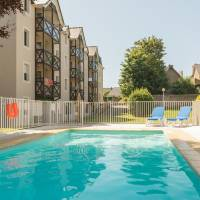 Residence Pierre & Vacances Ty Mat