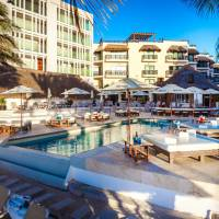 Aspira Hotel & Beach Club