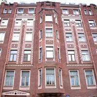 Мини-отель Питер