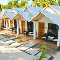 Holiday Cottage Thoddoo, Maldives