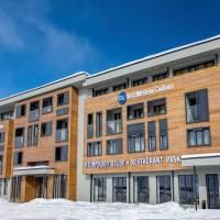 Отель Best Western Gudauri