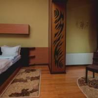 Двухместный с 1 кроватью или 2 отдельными кроватями