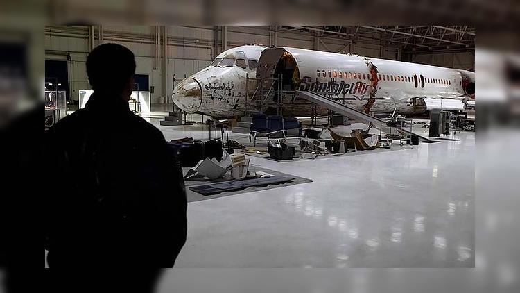 Австралия: Фильм «Экипаж» - лучшее средство для успокоения пассажиров самолёта