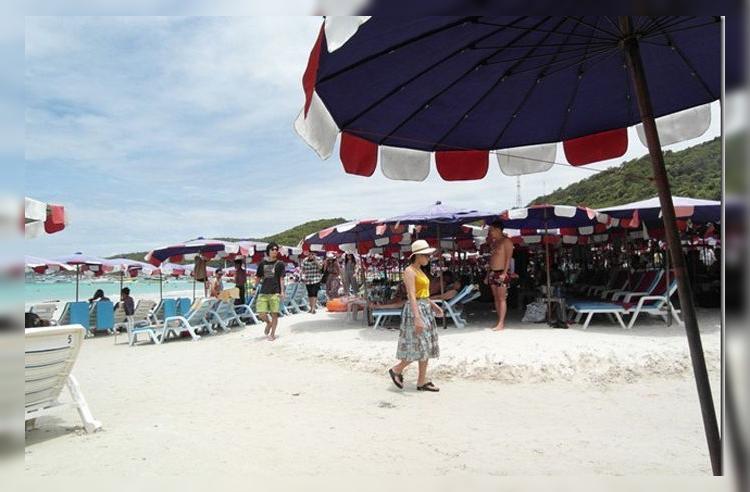 Таиланд собирается ввести туристический налог с 1 января 2014 года