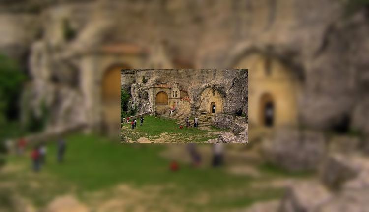Испания: В Бургосе для туристов откроют самую большую испанскую пещеру