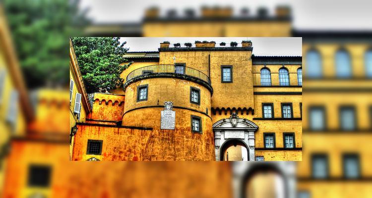 Италия: Папа Римский разрешил туристам посещать парк замка Гандольфо