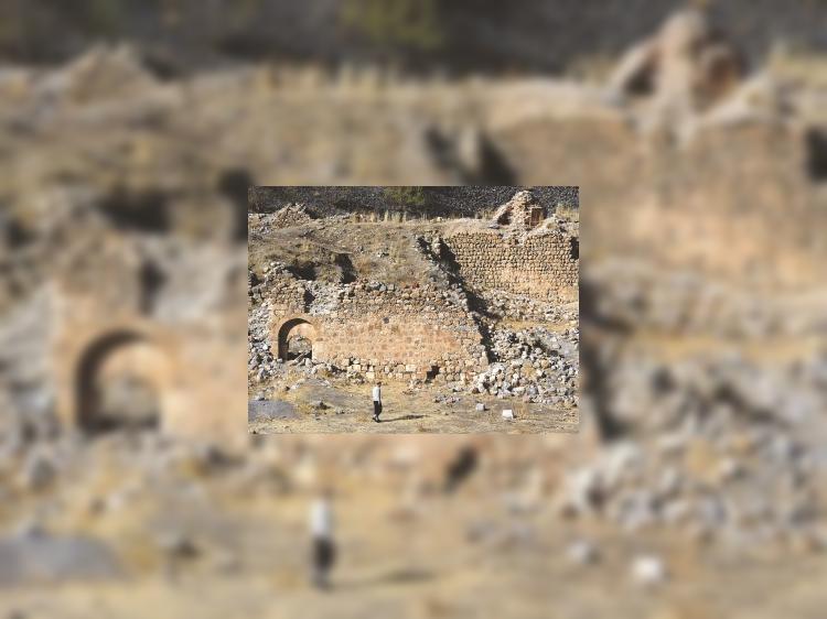Турция: В провинции Ван открылся для посещений чудотворный монастырь