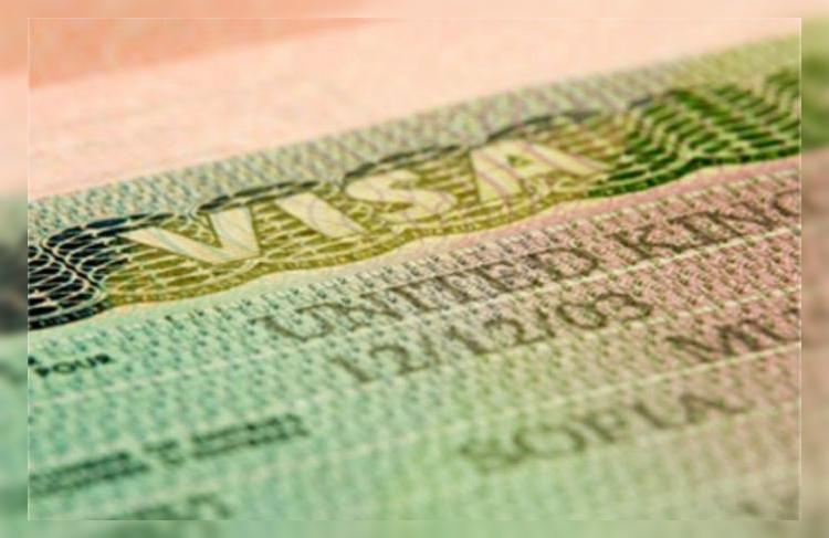 Великобритания снижает количество вариантов виз с 15 до 4