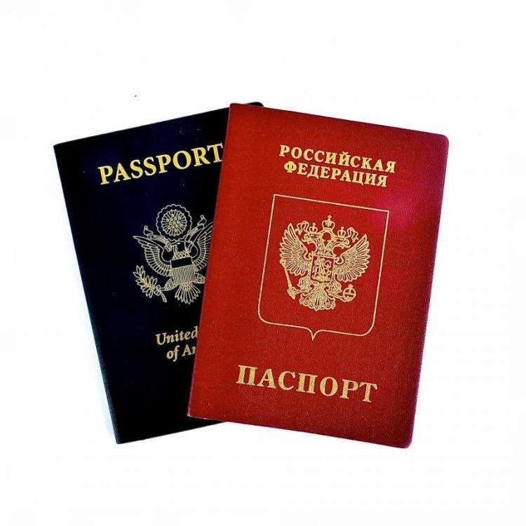 Паспорта, заполненные от руки, объявлены вне закона