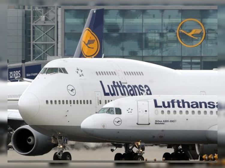 Этой зимой Lufthansa будет летать в ЮАР каждый день
