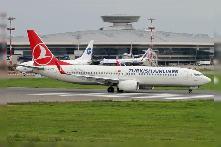 Ирак: Turkish Airlines начала полёты в Багдад