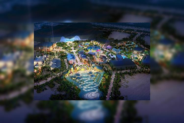 ОАЭ: «Страна Зомби» появится в Дубае в следующем году