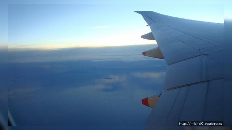«Аэрофлот» на пятом месте в мире по энергоэффективности