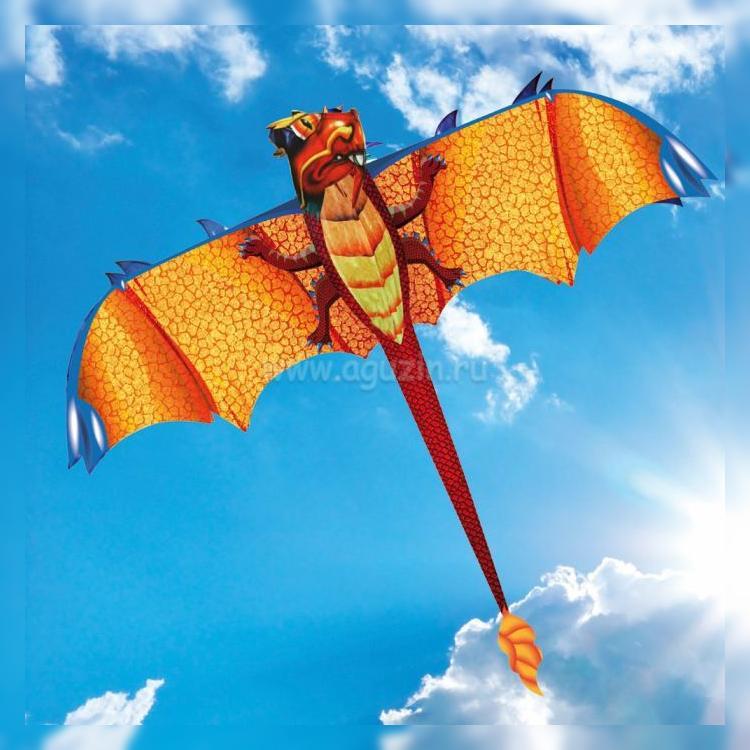 Россия: Москву ждет фестиваль воздушных змеев