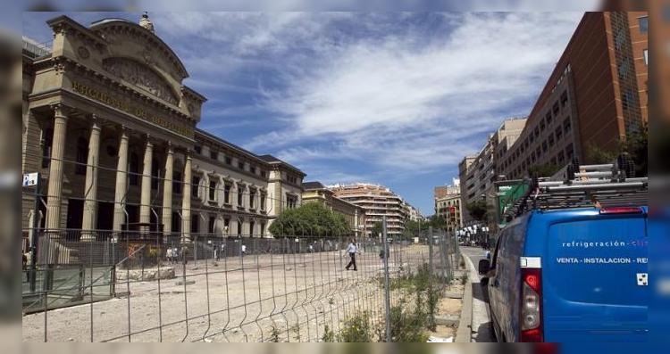 Испания: Престижный район Барселоны откажется от машин