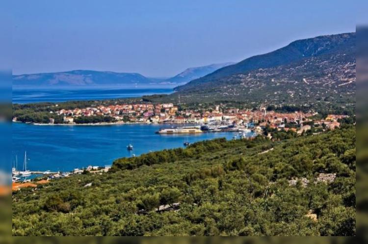 Гольф-курорт построят в Хорватии