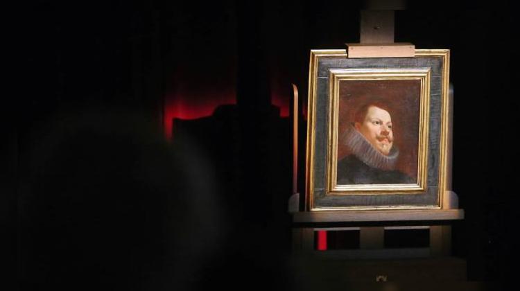 Испания: Неизвестное полотно Веласкеса представил музей Прадо