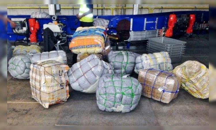 ОАЭ: Аэропорт Дубая вводит новые правила упаковки багажа