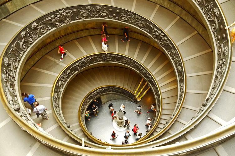 Музеи Ватикана покажут себя после захода солнца