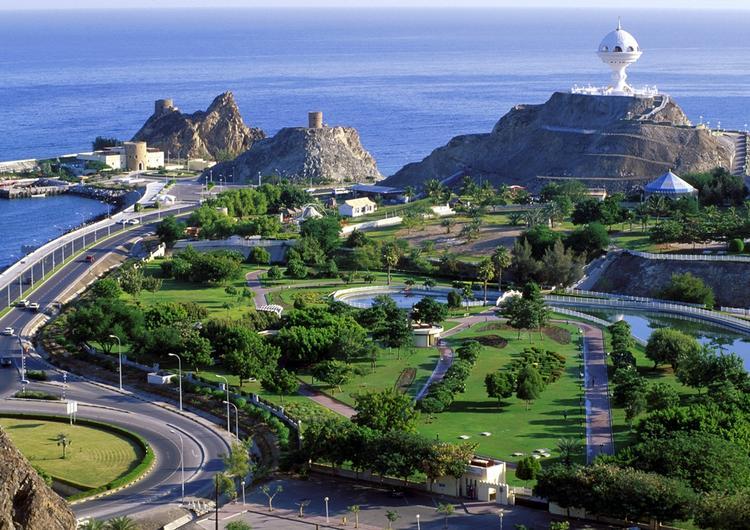 Оман облегчил визовый режим для россиян