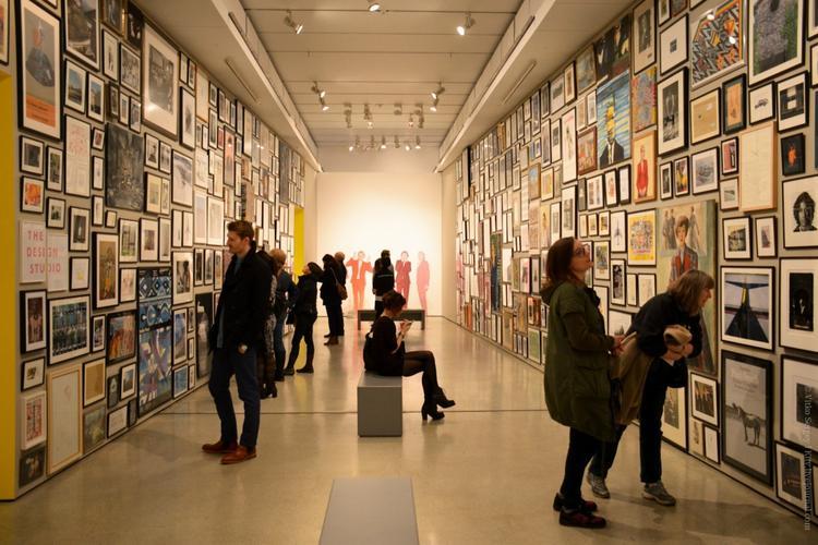 Стали известны лучшие музеи 2018 года в Европе