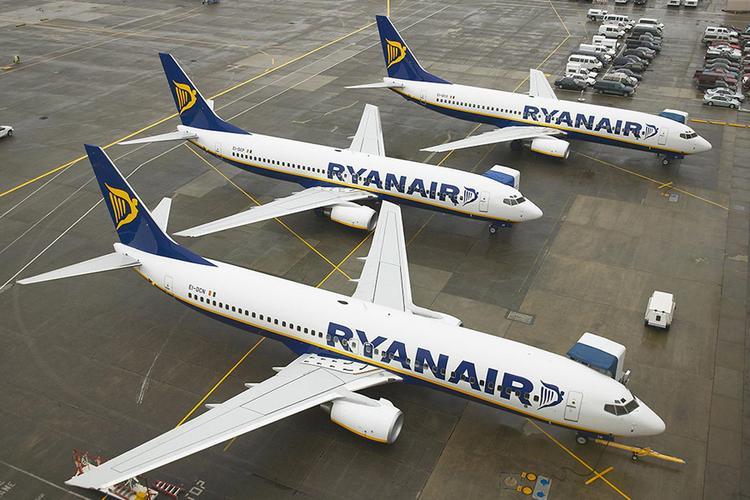 К 2040 году в аэропортах Европы задержки рейсов составят 20 минут