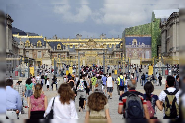 Число туристов в мире перевалило за миллиард. Куда они ездили?