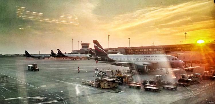 Куда чаще всего пассажиры летают из московских аэропортов