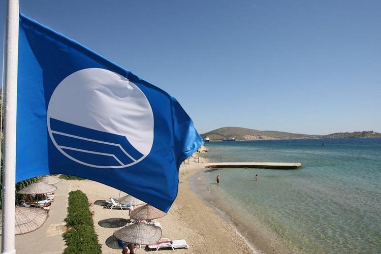 В Испании чистых пляжей стало меньше, а в Турции больше
