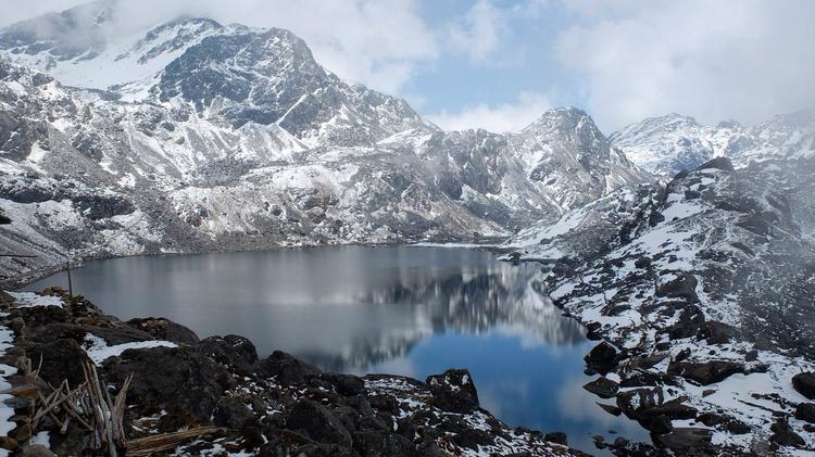 Непал готов принять туристов, которые никому не нужны в Европе