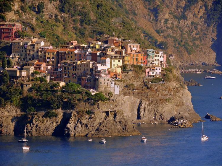 Осторожно, купаться запрещено! На все пляжи Италии оказались чистыми