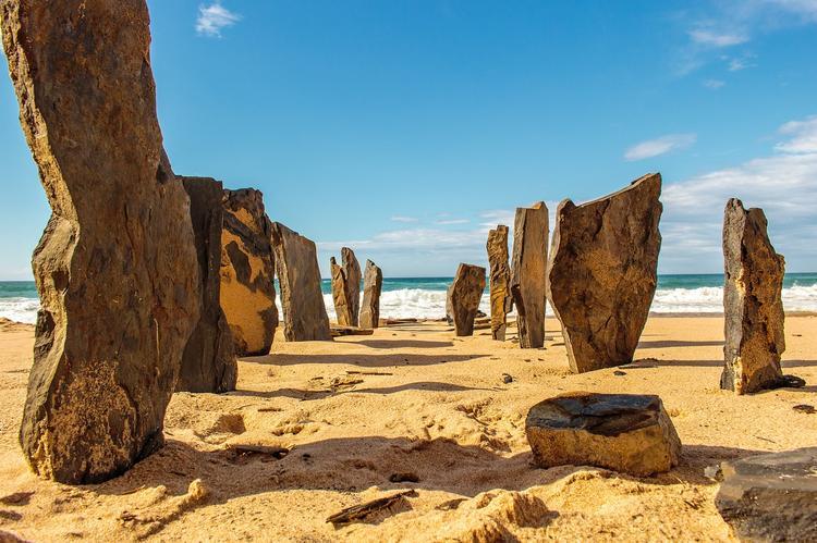 Названы шесть туристических сокровищ Португалии, скрытых от глаз туристов
