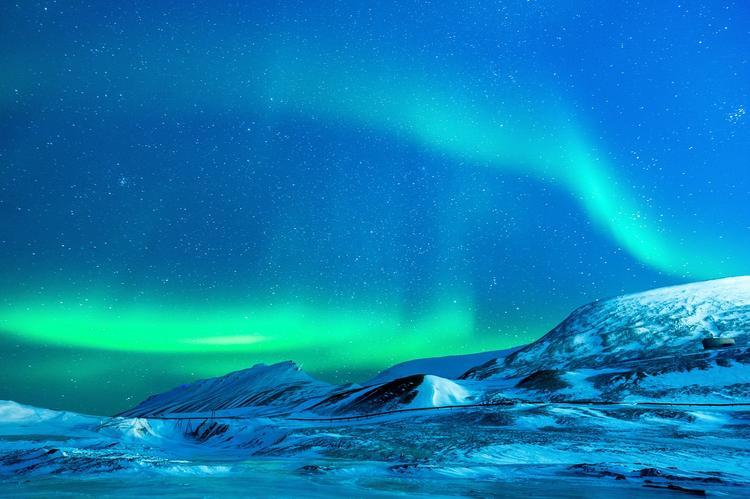 Для кого строят новый отель на Северном полюсе?