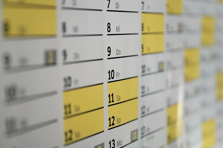 В какие месяцы выгоднее всего брать отпуск на официальной работе?