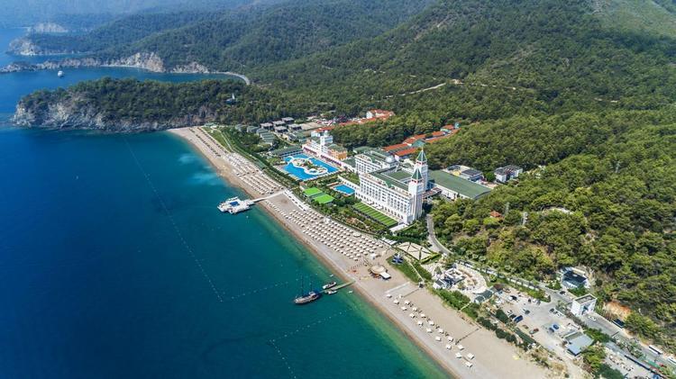 Почему нет оснований ждать снижения цен в популярных турецких отелях вплоть до ноября