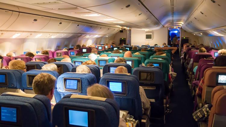 Развлекательные системы в самолетах устарели. Эксперты рассказали, чем их необходимо заменить, Туристам Коломны, стоит ли ехать Америка
