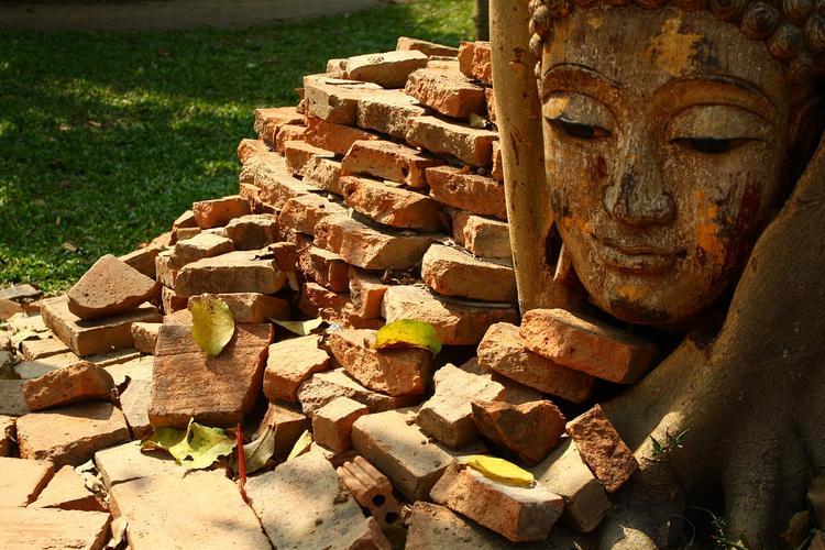 Ученые Таиланда прогнозируют землетрясения на севере страны в течение ближайших лет, Туристам Коломны, Таиланд США Россия виза